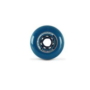 koła hydrogen 80 mm urban 85 a niebieskie