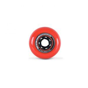 koła hydrogen urban 80 mm 85 a czerwone