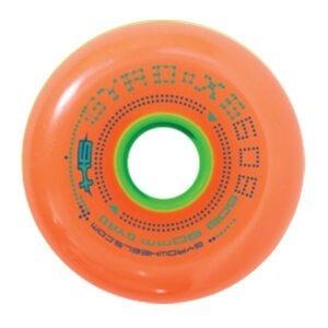 koło gyro 80 mm