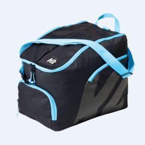 torba na rolki k2 niebieska pokrowiec